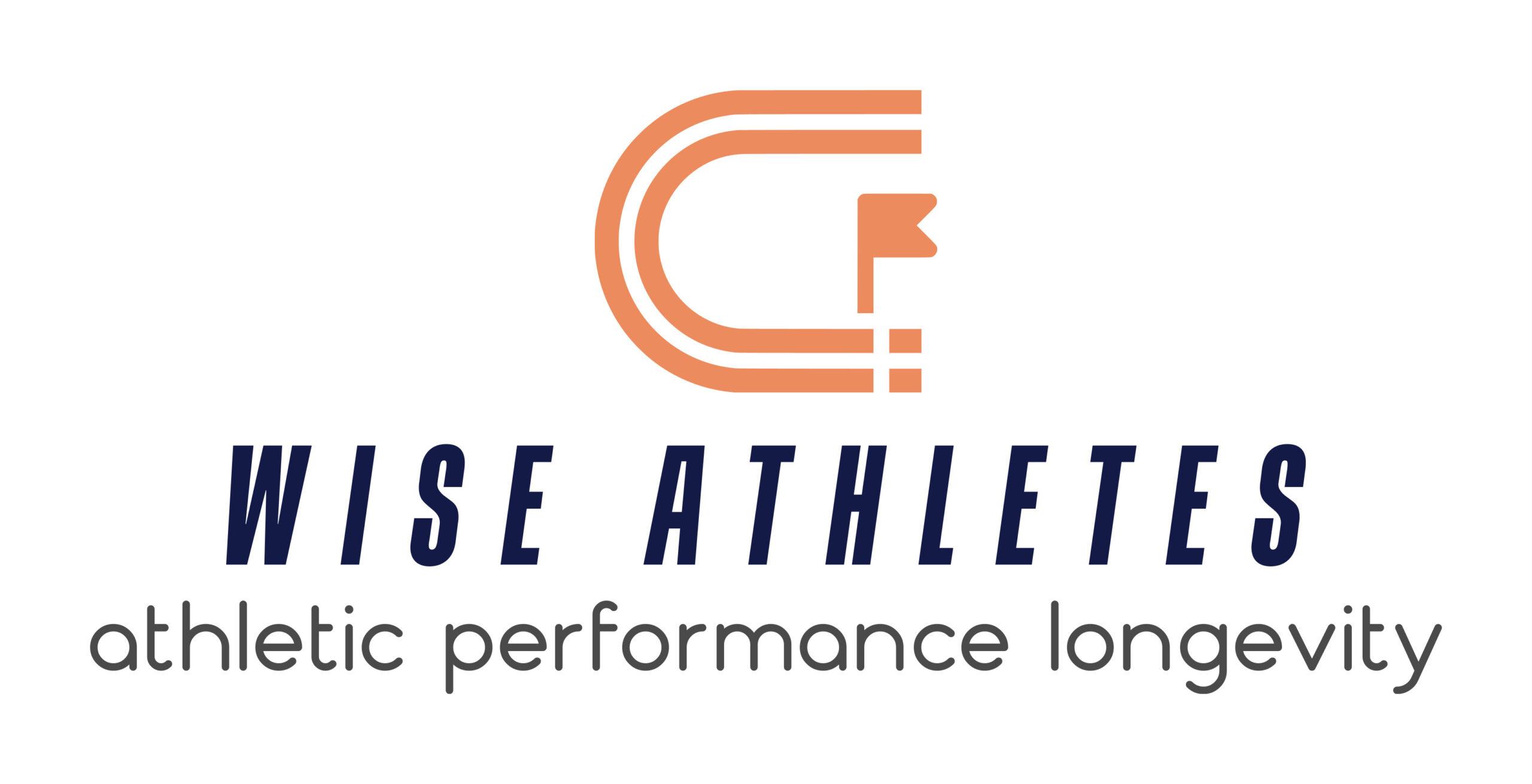 wise athletes logo