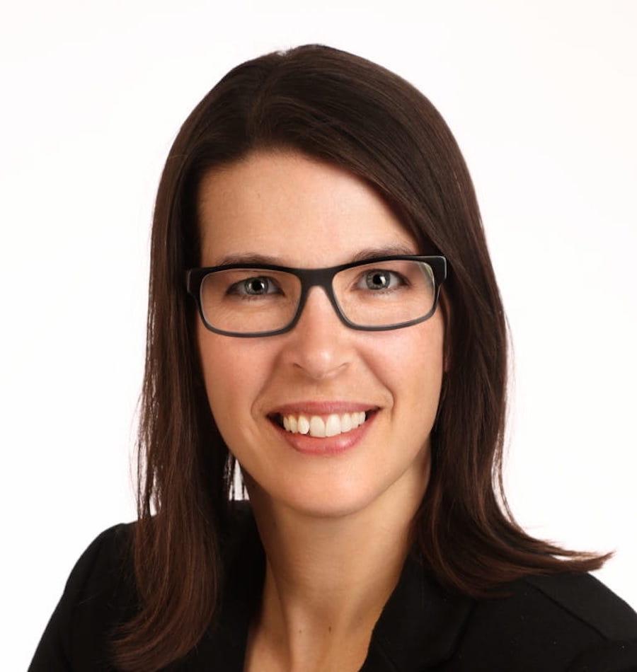Dr. Amy Bender