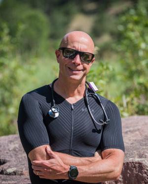 Dr. Jeff Sankoff
