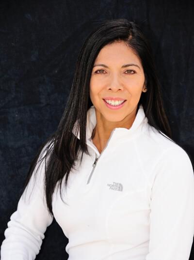 Rhonda Mansell